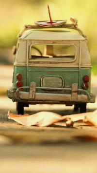 Vintage Volkswagen Toy