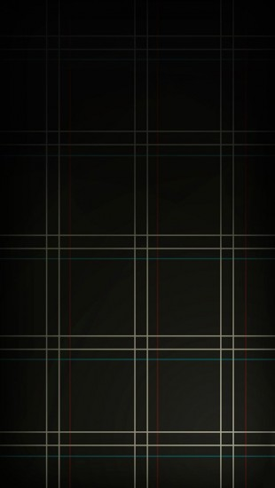 Dark Plaid Pattern Abstract