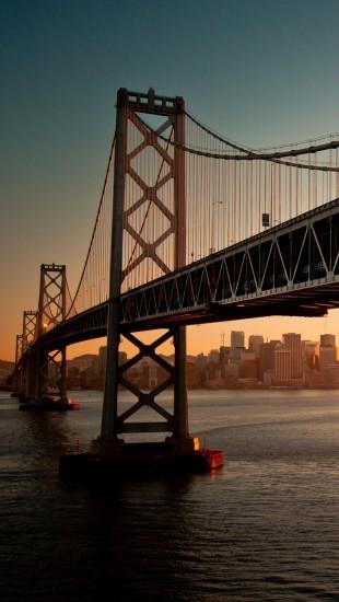 Downtown Bay Bridge Sa