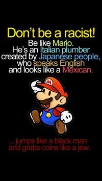 Mario Funny