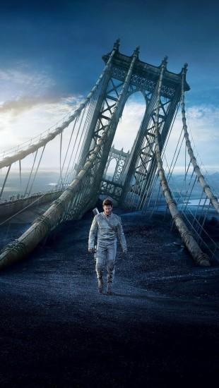 Oblivion Movie 2013