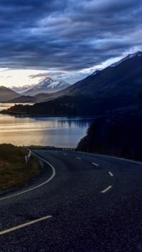 Road Along