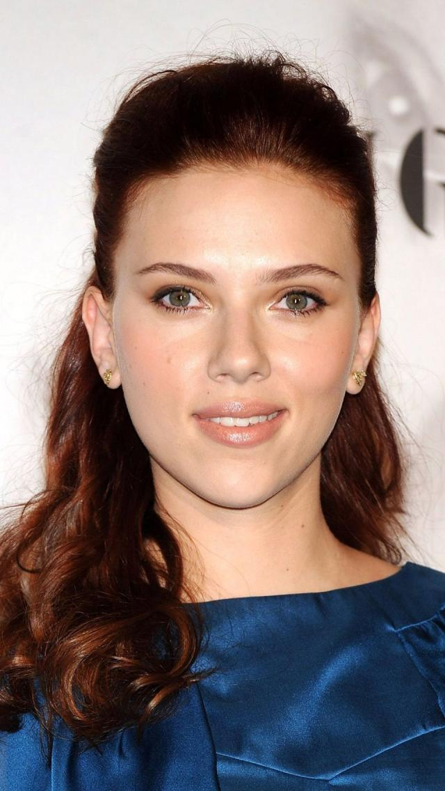 scarlett johansson the iphone wallpapers