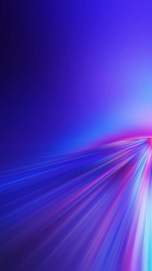 Speed Light Abstract
