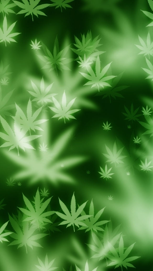 Weed - The iPhone Wallpapers