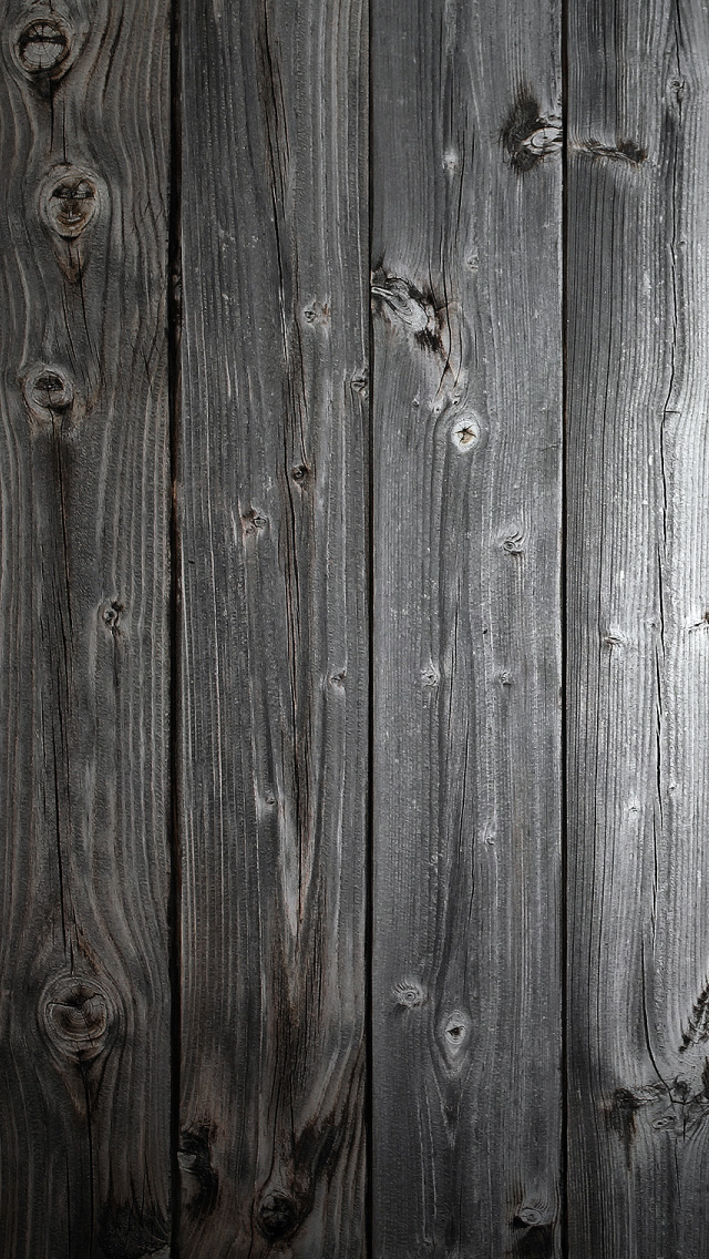 Wood wall the iphone wallpapers for Wood wallpaper for walls