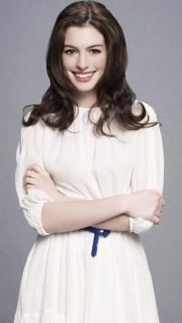 Cute Anne Hathaway