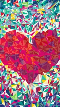 Heart Abstract