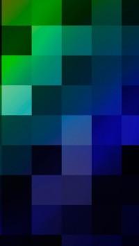 Pixels Pattern