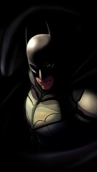 Amazing Batman Art