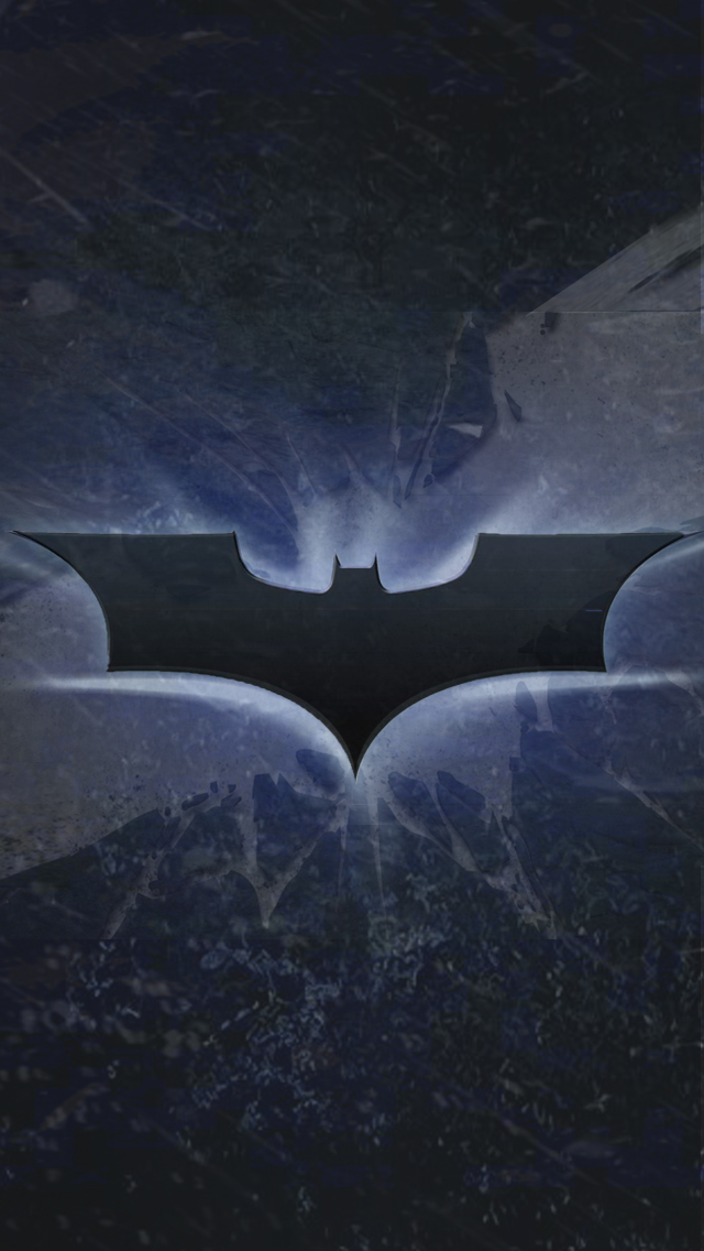 gallery for batman logo wallpaper for iphone