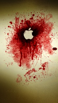 Dexter Apple Logo
