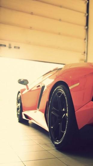 Lamborghini Aventador LP700-4