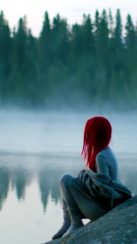 Mist Alone