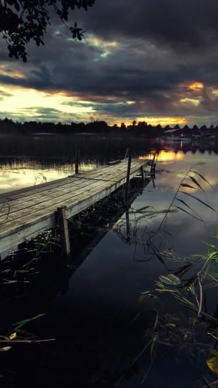 Nature Twilight