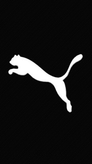 Puma Logo The Iphone Wallpapers