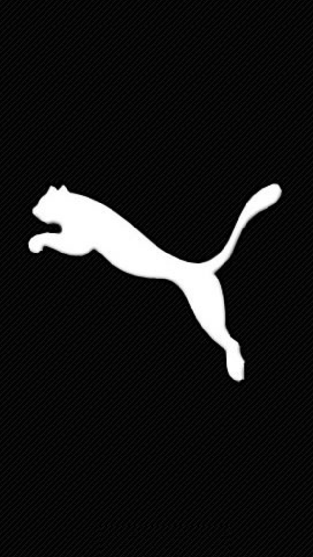PUMA Logo - The iPhone Wallpapers