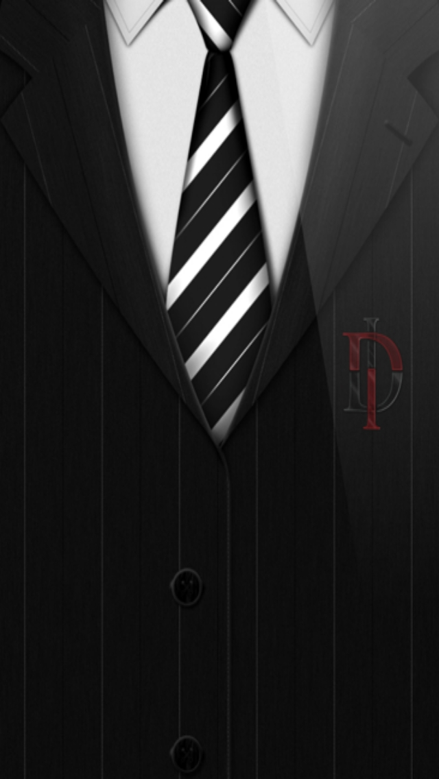 suit and tie the iphone wallpapers