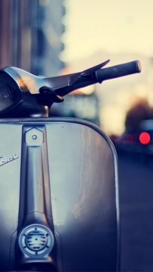 Bike Abstract