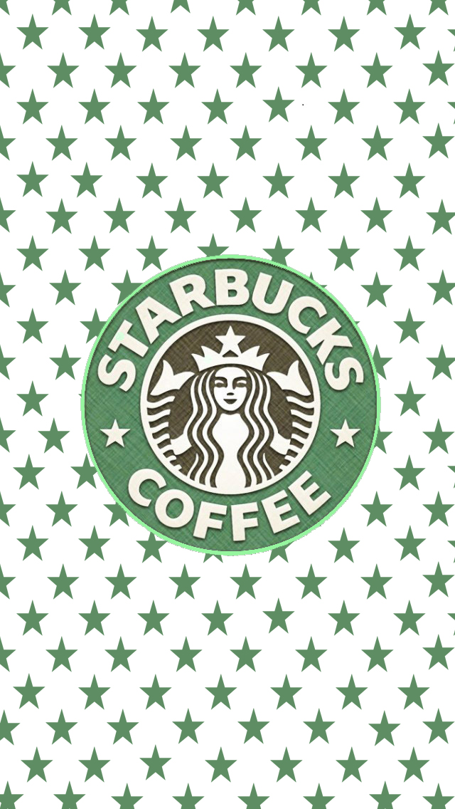 Green Starbucks The IPhone Wallpapers