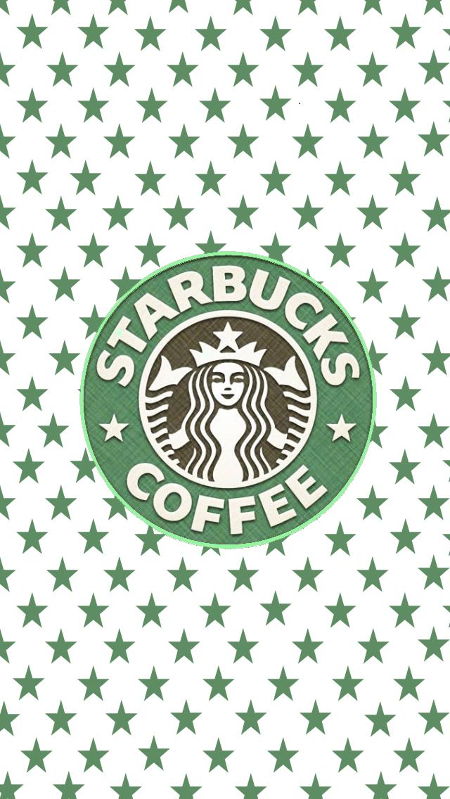 Green Starbucks