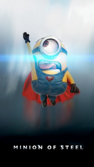 Minion Of Steel