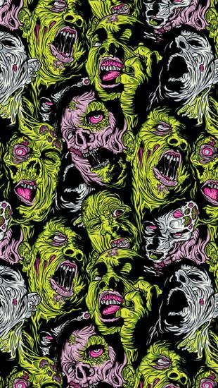 Monster Face