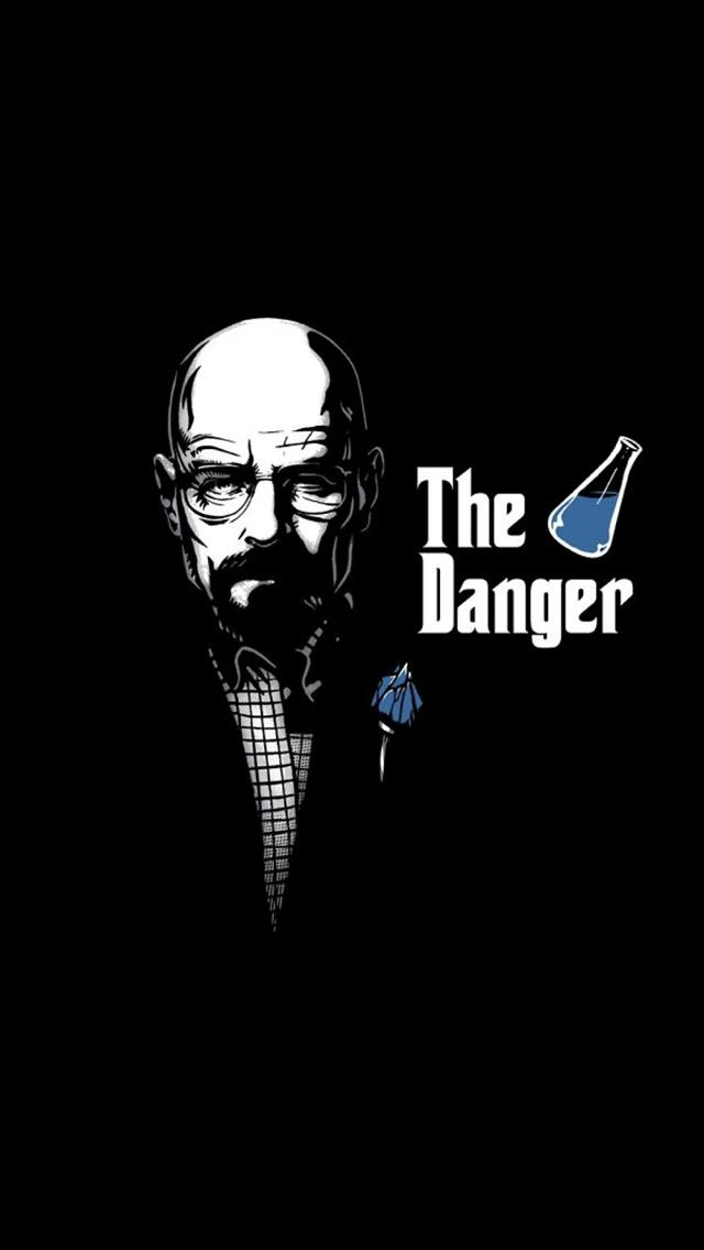 The Godfather Of Danger The Iphone Wallpapers