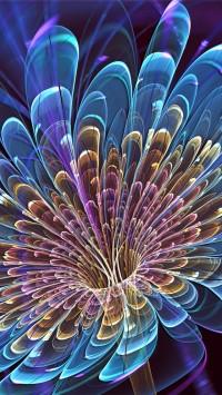 3D Creative Flowers