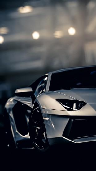 Gran Turismo 5 Lamborghini Aventador