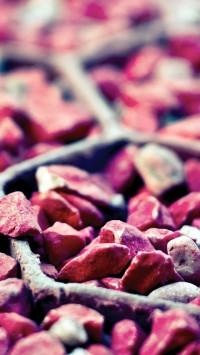 Pebbles Pink