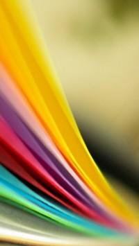 Rainbow Paper
