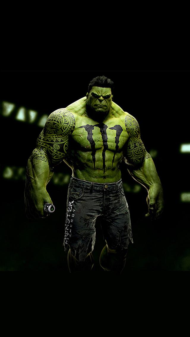 gallery for monster hulk wallpaper