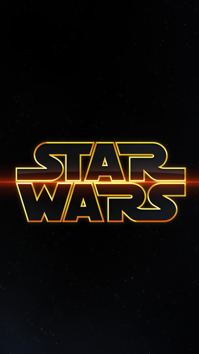 Pics Photos - Star Wars Logo