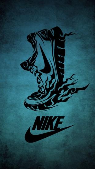 Tribal Nike