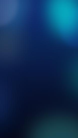 iOS 7 Glow