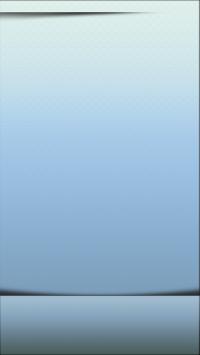 iOS 7 Homescreen