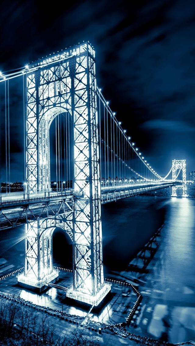 new york skyline wallpaper for iphone