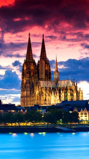 Gothic Cathedral Germany