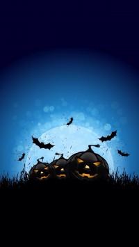 Grunge Halloween Party