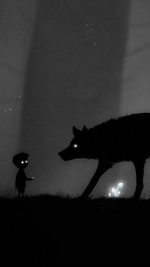 Limbo PlayStation Vita