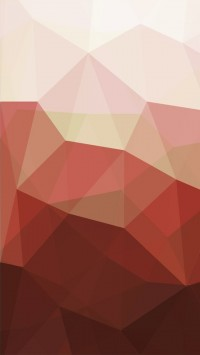 Red Polygons