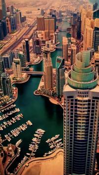 Tourist Spots In Dubai