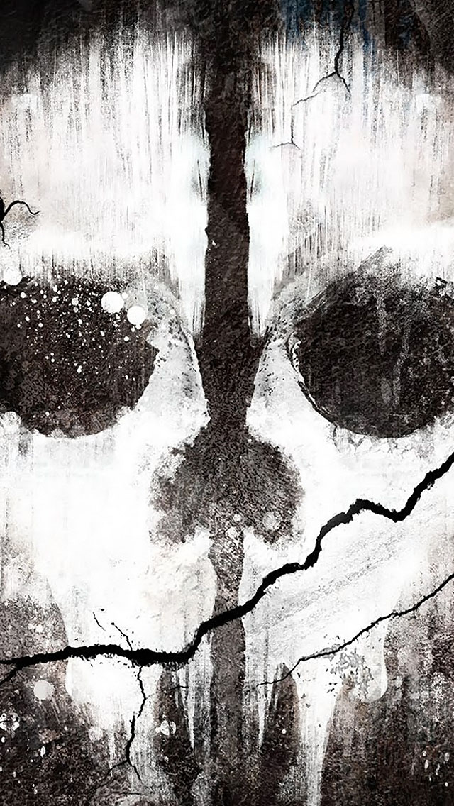 Call Of Duty Ghosts Skull Wallpaper Call Of Duty Ghosts Sk...