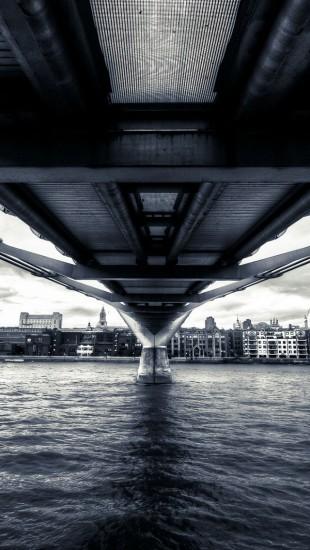 England Bridges Rivers