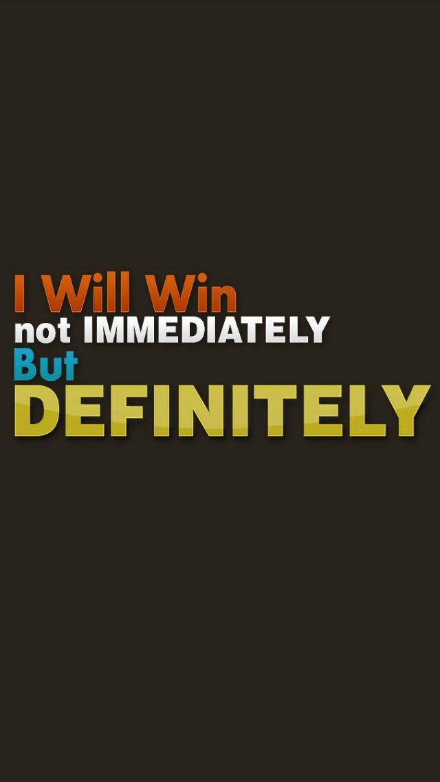i will succeed not immediately but definitely - photo #6