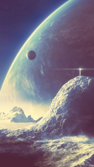 Mini universe