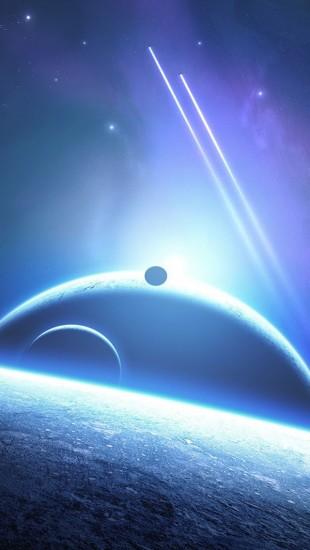Space Art Nasa