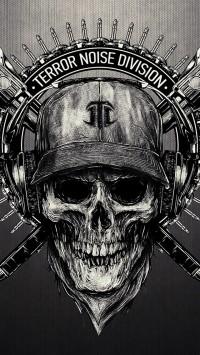 Terror noise division