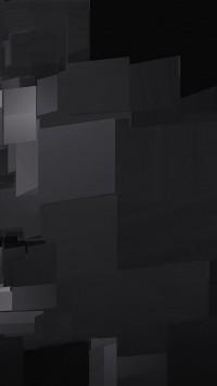 darkk geometric